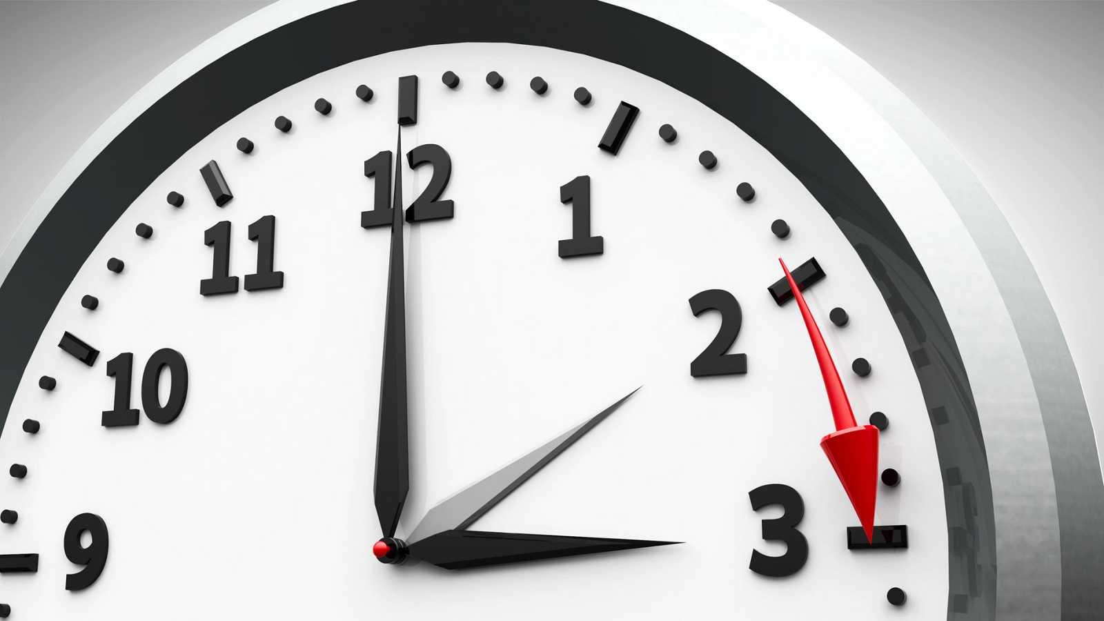 La Comisión Europea propondrá eliminar el cambio horario en la UE