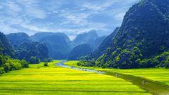 Paraísos cercanos - Camboya. La sonrisa y la esperanza