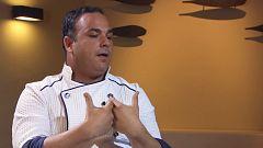 Al punto - Grandes Chefs: Ángel León