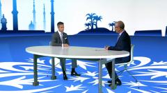 Medina en TVE - La emigración en el Islám