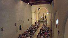 El Día del Señor - Mejorada del Campo - Parroquia de la Natividad