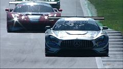 Automovilismo - Internacional GT Open 2ª Carrera, desde Circuito Silverstone (Inglaterra)