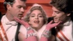 Videomix - Especial Madonna