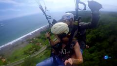 Españoles en el mundo - 'Españoles en el mundo' viaja a Costa Rica
