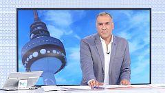 Los desayunos de TVE - 03/09/18
