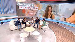 La Mañana - 03/09/18