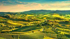 Paraísos cercanos - Piamonte, germen de Italia