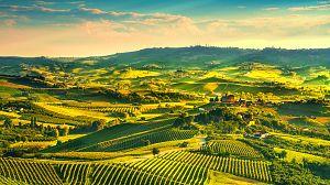 Piamonte, germen de Italia