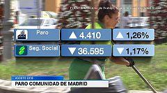 Informativo de Madrid - 04/09/18