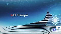 El Tiempo en Castilla-La Mancha - 04/09/18