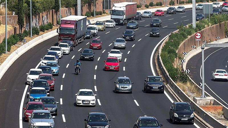 El verano termina con 259 muertos en la carretera, 34 más que en 2017