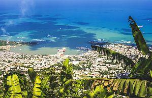 República Dominicana, trópico de ensueños