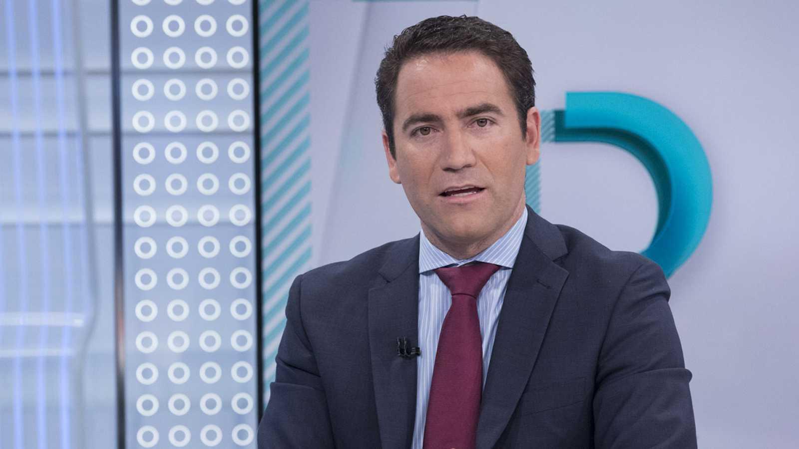 """García Egea: """"Torra está a un paso de volver a quebrantar la ley"""""""