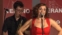 Noches de verano - Actuación de Les Pompettes