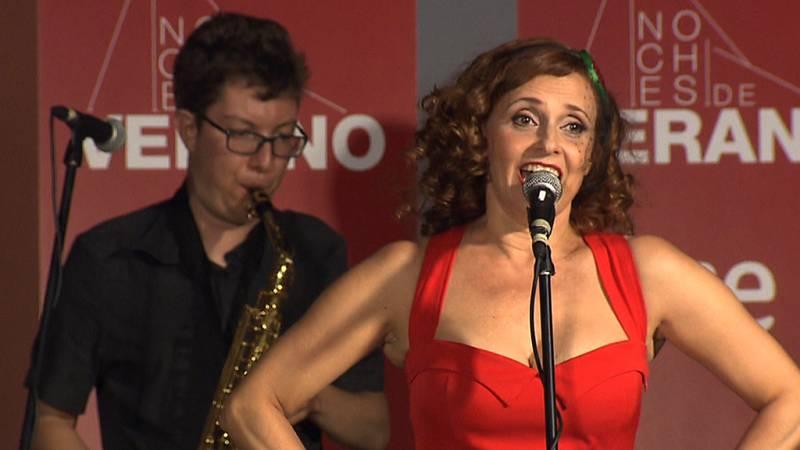 Noches de verano - Actuación de Les Pompettes - Ver ahora