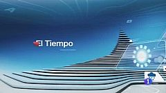 El Tiempo en Castilla-La Mancha - 05/09/18