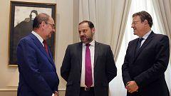 L'Informatiu - Comunitat Valenciana - 05/09/18