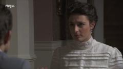 Acacias 38 - Lucía cuenta a Samuel que es hija de los Marqueses de Bálmez