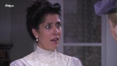 Acacias 38 - El motivo por el que Rosina se esconde de María