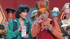 El gran circo de TVE - 9/4/1995