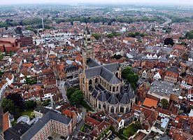 Flandes, el león de oro