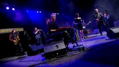 Festivales de verano - 21º Jazz San Javier: Nine Below Zero Big Band