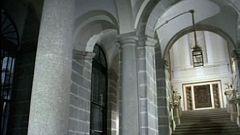 Si las piedras hablaran - Palacio Real de Riofrío. Imposible olvido