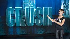 Crush - Sara Escudero, aplastada dos veces en pocos minutos