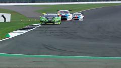 Automovilismo - Eurofórmula Open e Internacional GT Open. Resumen, desde Circuito Silverstone (Inglaterra)