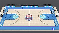 La ACB podría hacer la cancha más grande en favor del espectáculo