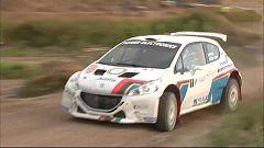 Racing for Spain - Programa 21
