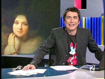Fernán Gómez, voz del Prado