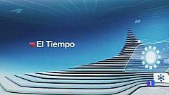 El Tiempo en Castilla-La Mancha - 07/09/18