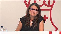 L'Informatiu - Comunitat Valenciana 2 - 07/09/18