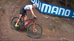 Mountain Bike - Campeonato del Mundo Cross Country sub-23 Femenino