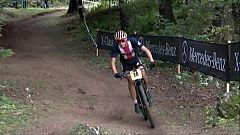 Mountain Bike - Campeonato del Mundo Cross Country sub-23 Masculino
