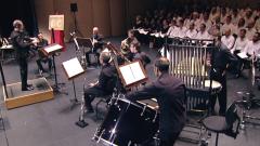Los conciertos de La 2 - Ciclo Coro RTVE (500 aniversario vuelta al mundo)