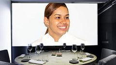 Al Punto - Grandes Chefs: María Marte