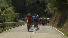 Vuelta Ciclista a España 2018 - 14ª etapa: Cistierna - Les Praeres.Nava (2)