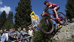 Mountain Bike - Campeonato del Mundo Cross Country Élite Femenino