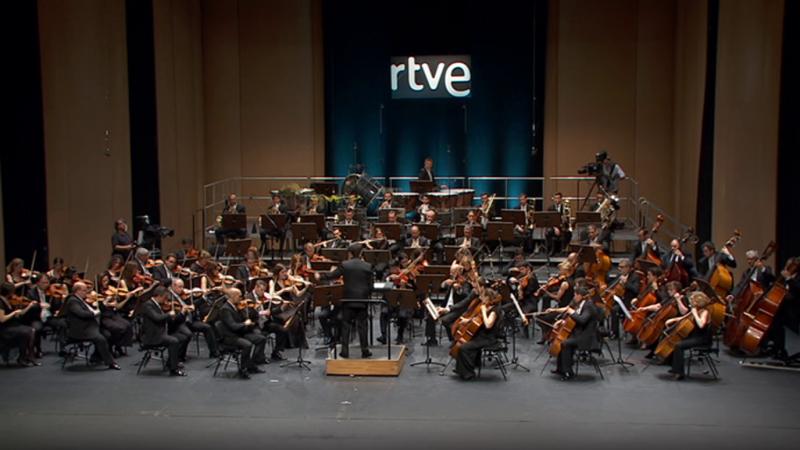 Los conciertos de La 2 - Concierto ORTVE Jóvenes Músicos nº 4 (2ª parte) - ver ahora