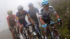 Vuelta Ciclista a España 2018 - 15ª etapa: Ribera de Arriba - Lagos de Covadonga (2)