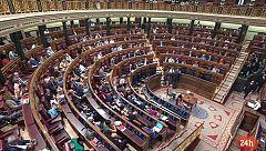 Parlamento - El foco parlamentio - Nuevo curso parlamentario - 08/09/2018