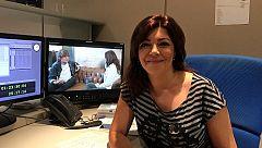 """La Montse Elias ens adelanta els continguts d'aquest dijous a """"Punts de vista"""""""