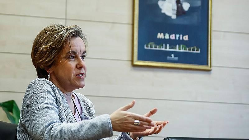 El PSOE aplaude la iniciativa de Carmena pero no se integrará en su plataforma
