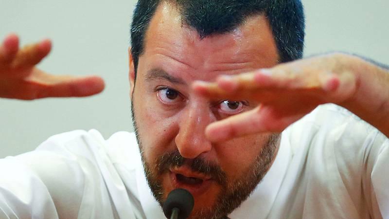 Las políticas ultraconservadoras se expanden por Europa