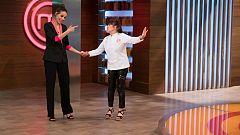 Loles León regresa a las cocinas de MasterChef Celebrity