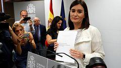 La Comunidad de Madrid en 4' - 11/09/18