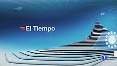 El Tiempo en Castilla-La Mancha - 11/09/18