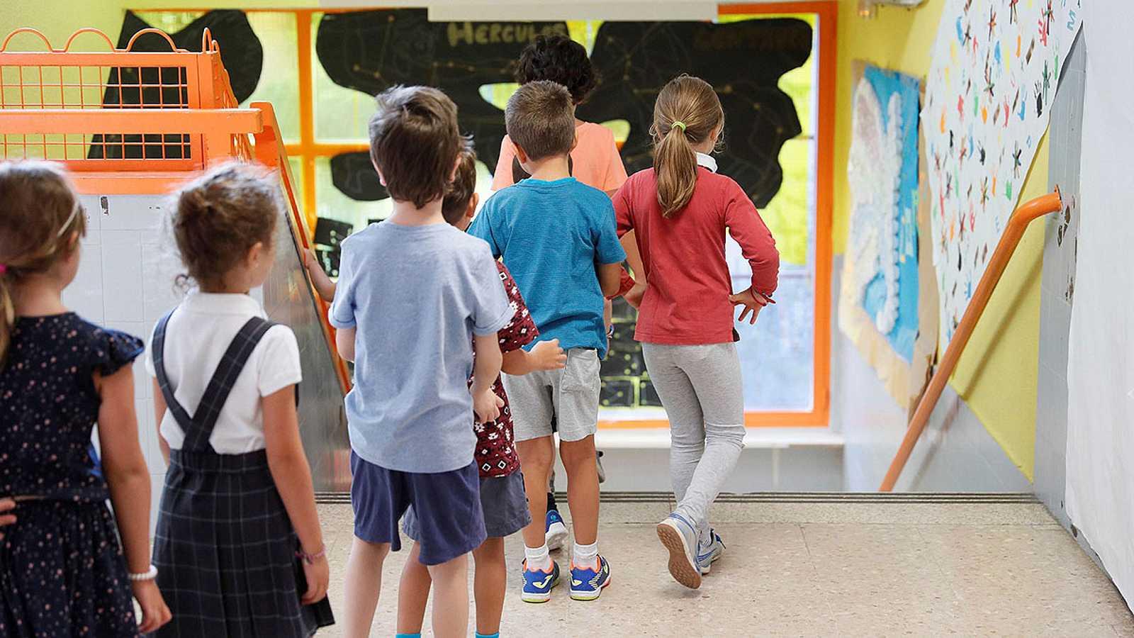 La formación de los padres determina el nivel educativo de sus hijos